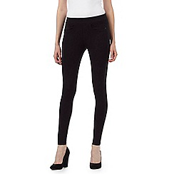 G-Star Raw - Black super skinny stretch leggings