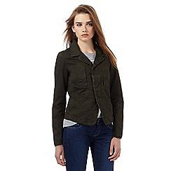 G-Star Raw - Khaki blazer jacket