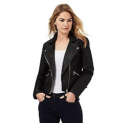 Leather & leather look - Coats & jackets - Sale | Debenhams