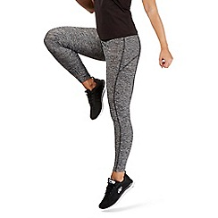 Red Herring - Grey space dye leggings
