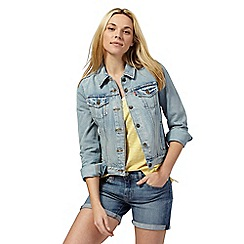 Levi's - Light blue denim jacket