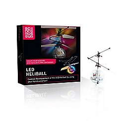 Science Museum - Small LED Heliball