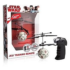 Star Wars - Flying Toy