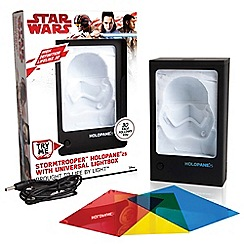 Star Wars - Character Light Box
