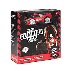 Red 5 - Wall climbing remote controlled car