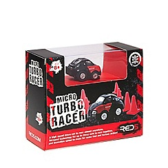 Red 5 - Micro turbo racer remote controlled car