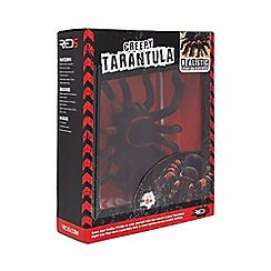 Red 5 - Creepy tarantula toy