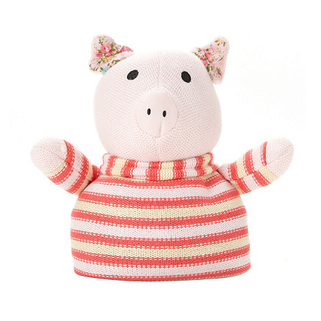 Intelex - Knitted Warmer Pig