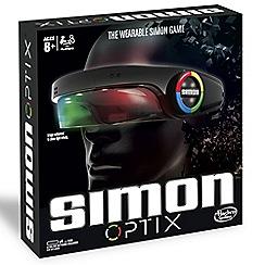 Hasbro - Simon Optix Game