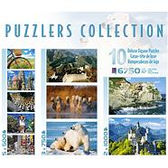 Puzzles Collection