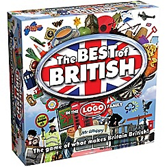 Drumond Park - Best of British Board Game