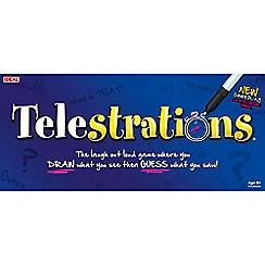 John Adams - Telestrations
