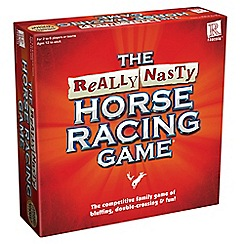 Rascals - The Really Nasty Horse Racing Game