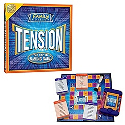 Cheatwell games - Tension - Board Game