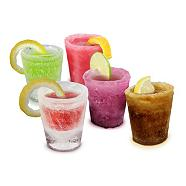 Ice Shot Glass - Pack of 4