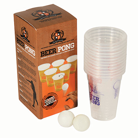 Paladone - Beer Pong