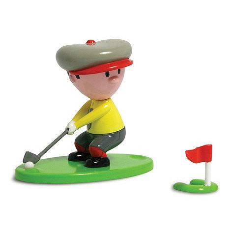 Bluw - Desktop Crazy Golfer
