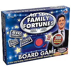 Drumond Park - Family Fortunes Board Game