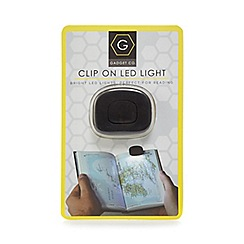 Gadget Co - Clip on LED book light
