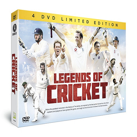 Debenhams - Legends of Cricket