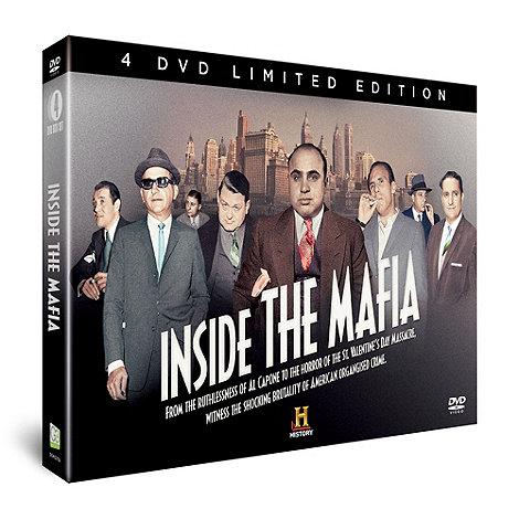 Debenhams - Inside the Mafia