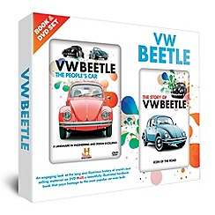 Debenhams - VW Beetle