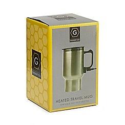 Gadget Co - Heated travel mug