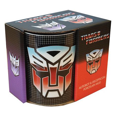 Transformers - Mug