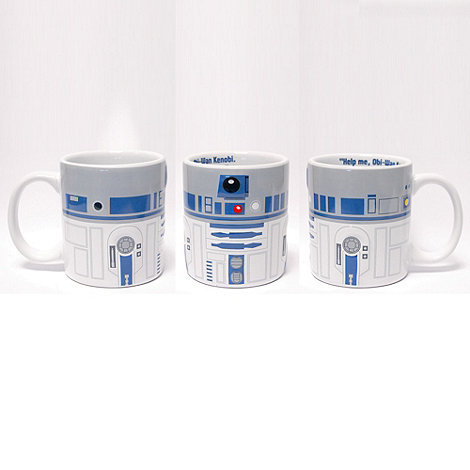 Star Wars - R2 D2 11oz Mug
