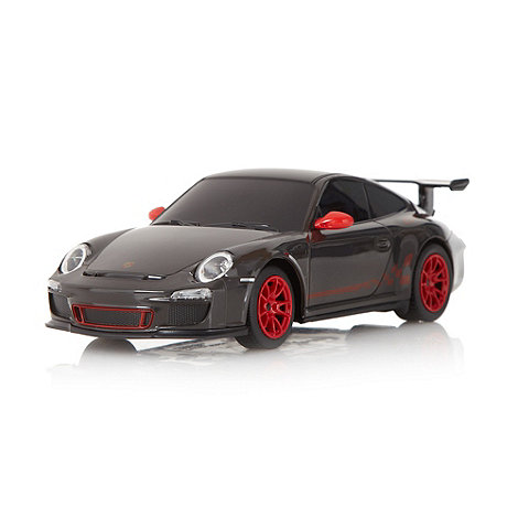 Mondo Motors - 1:24 Scale Porshe GT3 Grey