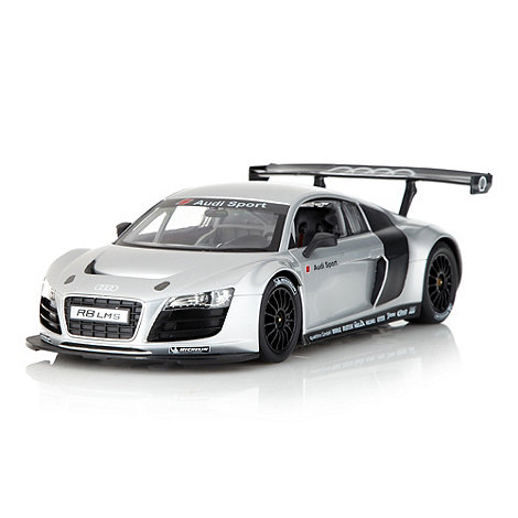 Mondo Motors - 1:14 RC Audi R8 LMS (Silver)