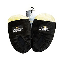 Guinness - Novelty Pint Slippers
