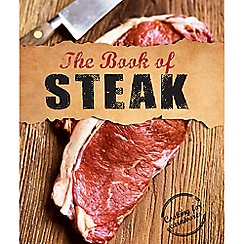 Parragon - Book of Steak