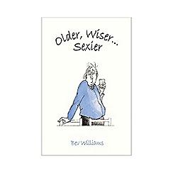 Penguin - Older Wiser Sexier Book
