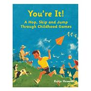 You're It! Book