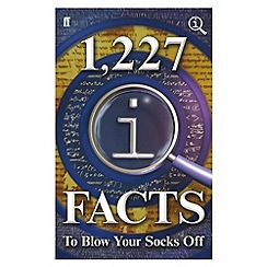 Penguin - 1227 Qi Facts Book