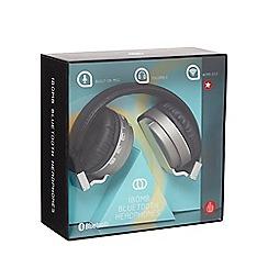 Amplified - iBomb Bluetooth headphones