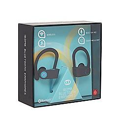 Amplified - iBomb Bluetooth earphones