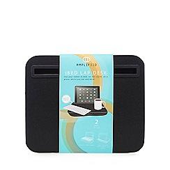 Amplified - Blue iBed lap desk