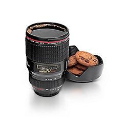 Thumbs Up - Camera Lens Mug