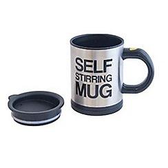 Thumbs Up - Self Stirring Mug