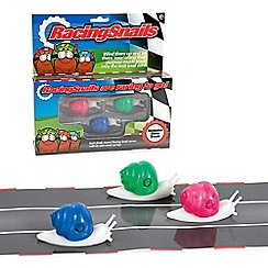 Funtime - Racing Snails