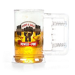Thumbs Up - Power pint