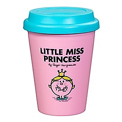 Little Miss - Princess Travel Mug