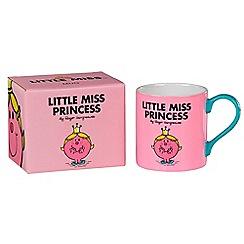 Little Miss - Little Miss Princess Mug