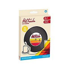 Mustard - Hot Tracks Usb Cup Warmer