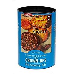 Lagoon - Ladybird Recovery Kit
