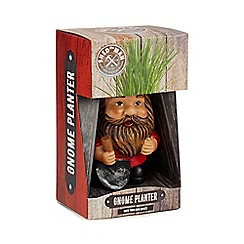 Shed Man - Gnome Head Planter