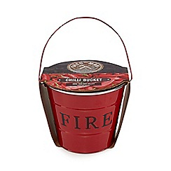 Shed Man - Chilli Fire Bucket -1.57kg