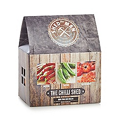Shed Man - The Chilli Shed Gift Set - 1.01Kg